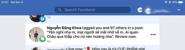 Cảnh báo: Hacker đang mượn danh nhiều trang tin, báo điện tử uy tín, hack số lượng lớn tài khoản Facebook tại Việt Nam - Ảnh 1.